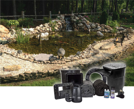 Medium Pond Kits